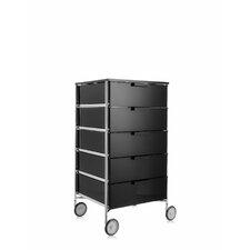 Mobil Storage Cabinet