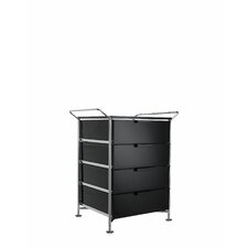 Mobil Storage Cabinet