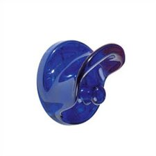 Classic Wall Clothes Hooks (Set of 4)