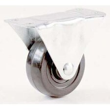 Rubber Wheel Rigid Plate