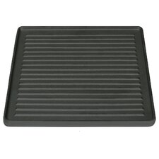 "15"" Reversible Grill Pan and Griddle"