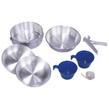 8-Piece Mess Kit