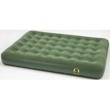 "8"" Air Mattress with Pump"