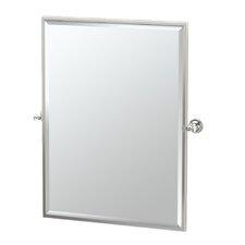 Tavern Framed Rectangle Mirror