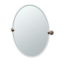 Marina Oval Wall Mirror