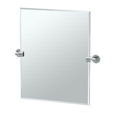 Zone Rectangle Wall Mirror