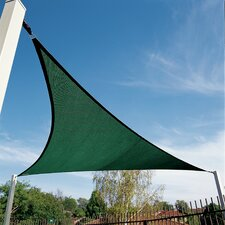 Coolhaven 18ft. x 18ft. x 18ft. Shade Sail