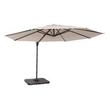 12' Round Cantilever Patio Umbrella