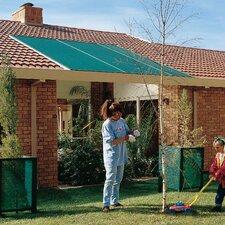 Cloth Roll 50% UV Block Solar Shade