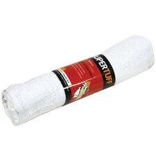 SuperTuff Cotton Terry 6 Piece Towel set