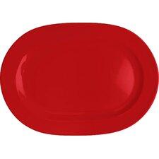 Fun Factory Oval Serving Platter (Set of 2)