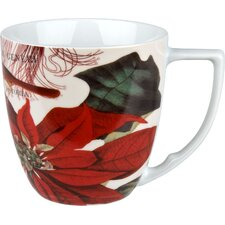 Accents Traditions 12 oz. Peace Mug (Set of 4)