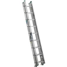 24 ft Aluminum Extension Ladder