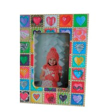 Sweet Hearts Small VERTICAL Frame