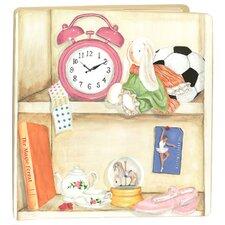 Children and Baby Nichole's Favorite Things Book Photo Album