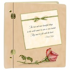 Wedding The Rose Wedding Book Photo Album