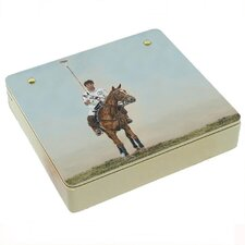 Polo Decorative Storage Box
