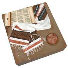 His Tallit Decorative Storage Box