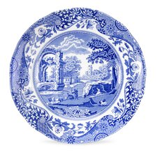 """Blue Italian 6.5"""" Bread and Butter Plate (Set of 4)"""