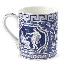 Blue Room 16 oz. Greek Mug