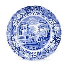 "Blue Italian 9"" Luncheon Plate (Set of 4)"