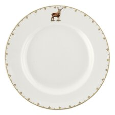 Glen Lodge Stag Dinnerware Collection