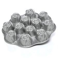 Sweetheart Rose Muffin Pan