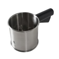 Deluxe Stainless Steel Flour Sifter