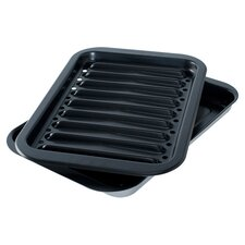 Oven Essentials Broiler Pan
