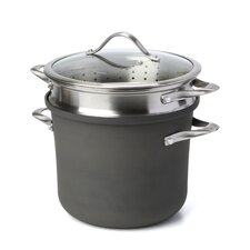 Contemporary Nonstick 8-qt. Multi-Pot