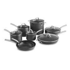 Classic 14 Piece Non-Stick Cookware Set