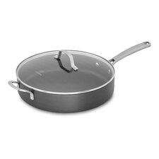 Classic 5-qt. Saute Pan with Lid