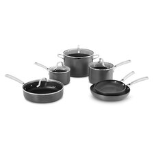 Classic 10 Piece Non-Stick Cookware Set