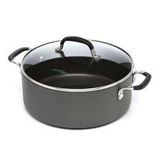Simply Nonstick 5 Qt. Soup Pot with Lid