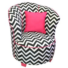 Tulip Kids Club Chair