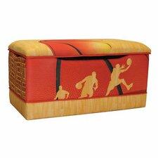 Basketball Slam Dunk Toy Box