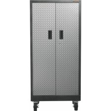 """65.25"""" H x 30"""" W x 18"""" D Premier Tall Gear Locker"""
