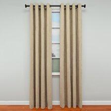 Virginia Blackout Grommet Curtain Panel