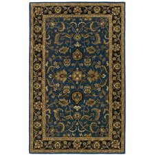 Traditions Mahal Blue Rug