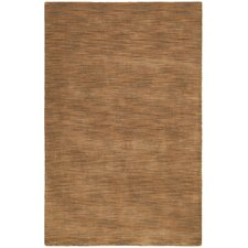 Fusion Light Brown Area Rug