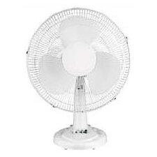 """12"""" Oscillating Floor Fan"""