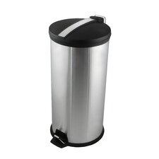 7.9-Gal Trash Bin