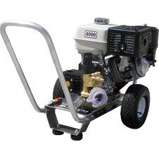 Eagle Sereis 4000 PSI Pressure Washer