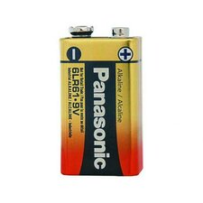Alkaline Battery (Set of 4)
