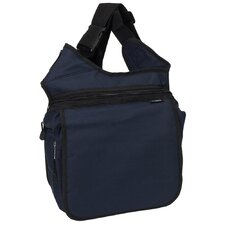 "13"" Messenger Bag with 4 Interior Pockets"