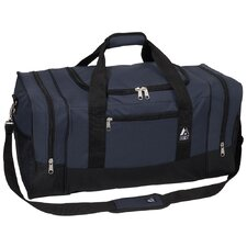 "25"" Sporty Travel Duffel"