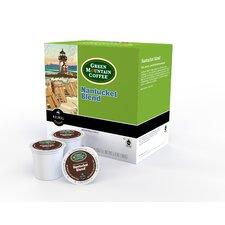 Green Mountain Coffee Roasters Nantucket Blend Coffee K-Cup (Pack of 108)