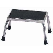 Step Stool with 350 lb. Load Capacity