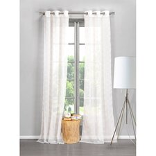Capri Curtain Panels (Set of 2)