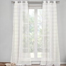 Hampstead Window Curtain Panels (Set of 2)